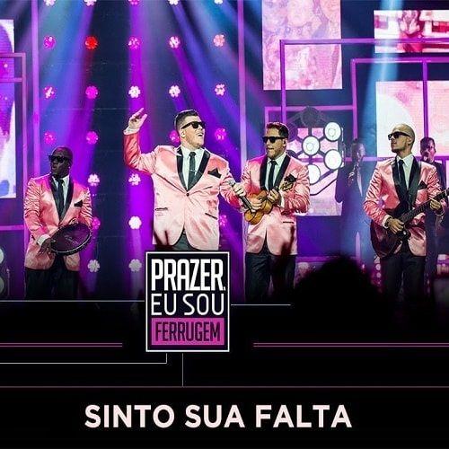 Baixar Musica Sinto Sua Falta Ferrugem 2018 Gratis Download