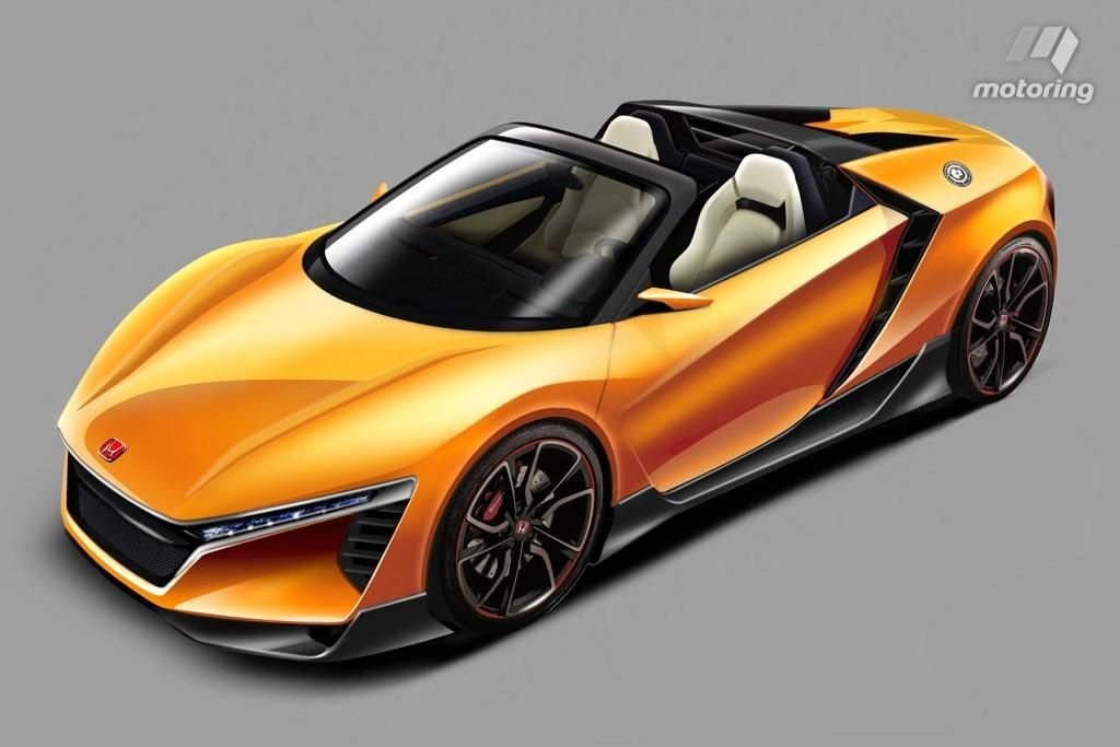 honda sub nsx car designs pinterest voiture and honda rh pinterest fr