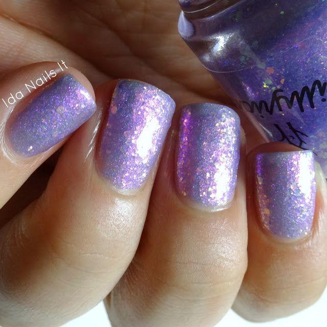Illyrian Polish : Illyrian Polish in This Twilight - Shop here- www ...