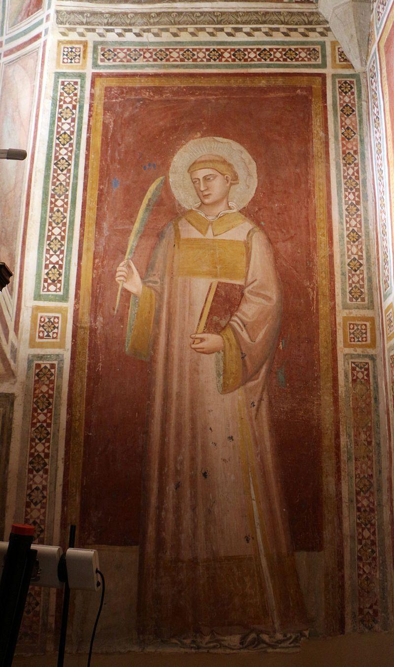 Pietro nelli san lorenzo affresco oratorio di santa - Case di san romolo bagno a ripoli ...