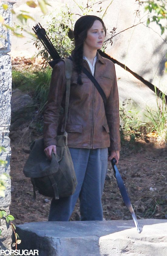 Hunger Games Mockingjay Movie Set Pictures AAAAAAAAAAAHHHHHHHHHH