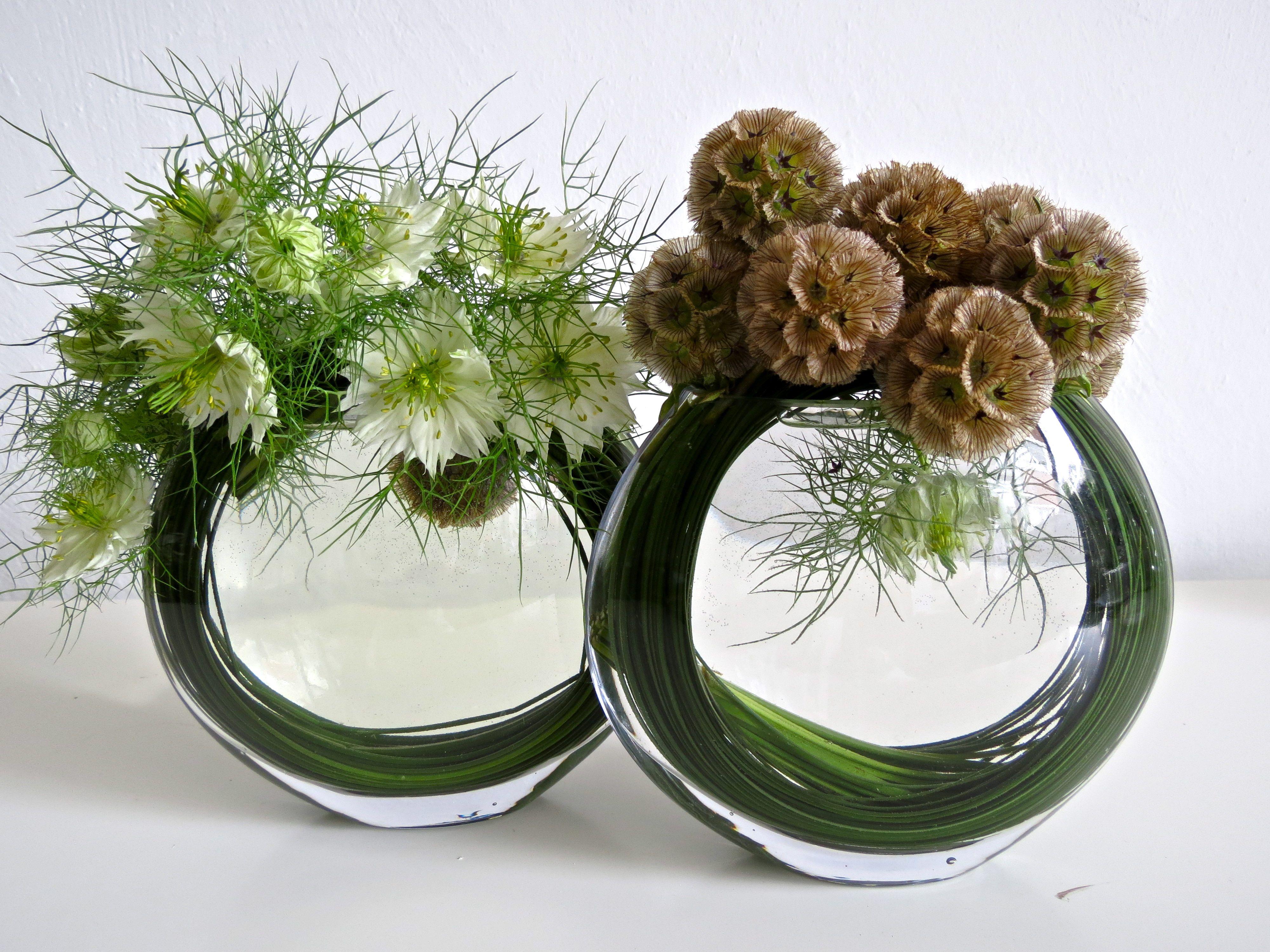 Kreative Blumengestecke I Once Was A Florist Pinterest Floral