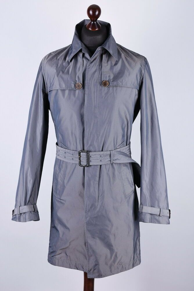 f17fa04c7 eBay Sponsored) Paul Smith Classic Trench Coat Size M | Coats and ...