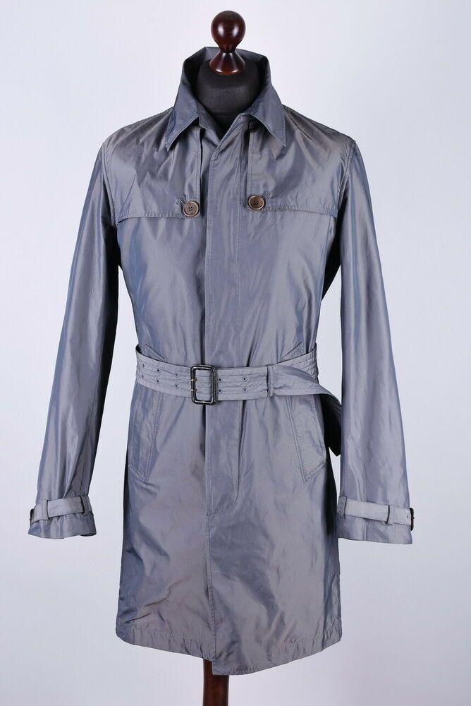 f17fa04c7 eBay Sponsored) Paul Smith Classic Trench Coat Size M | Coats and ...