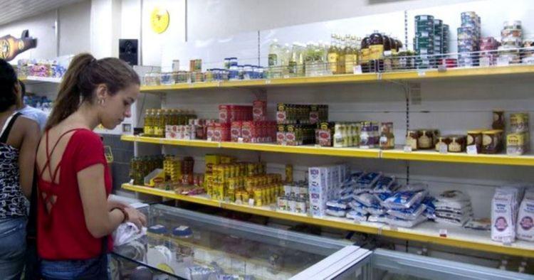 Abre en Cuba la Primera tienda con venta al por mayor