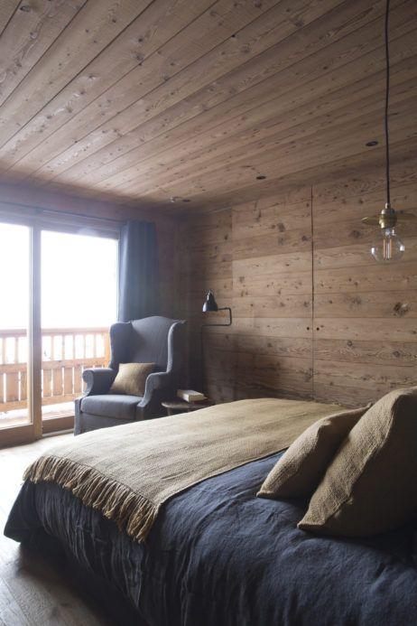 Aravis chambre2 gio baita schlafzimmer ideen for Case antiche arredamento
