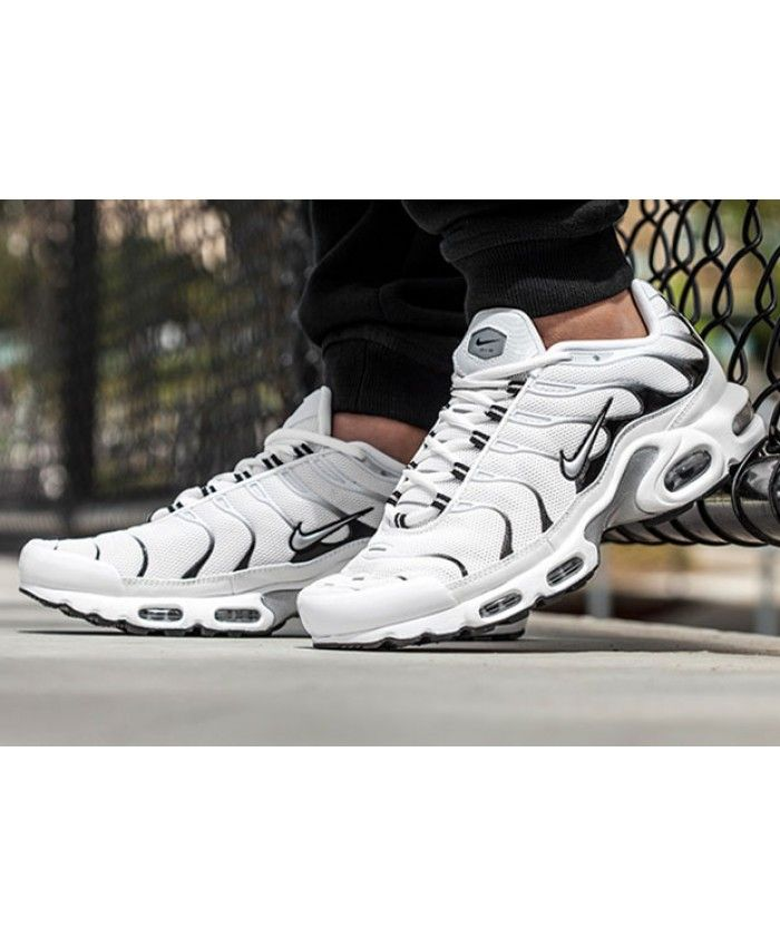 Nike Air Max Plus White Tiger Trainers Sale Different styles of ...