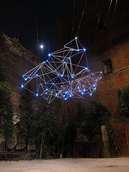 Led Art Lighting Super Bright Leds Light
