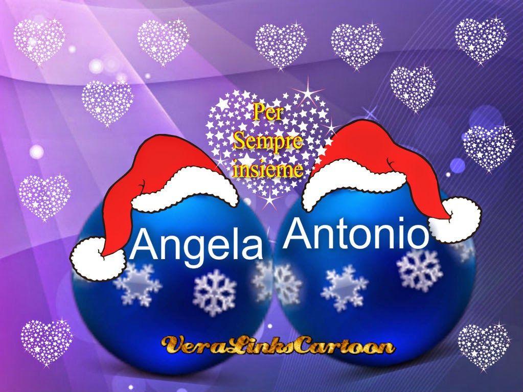 VERALINKSCARTOON: PER Angela Antonio
