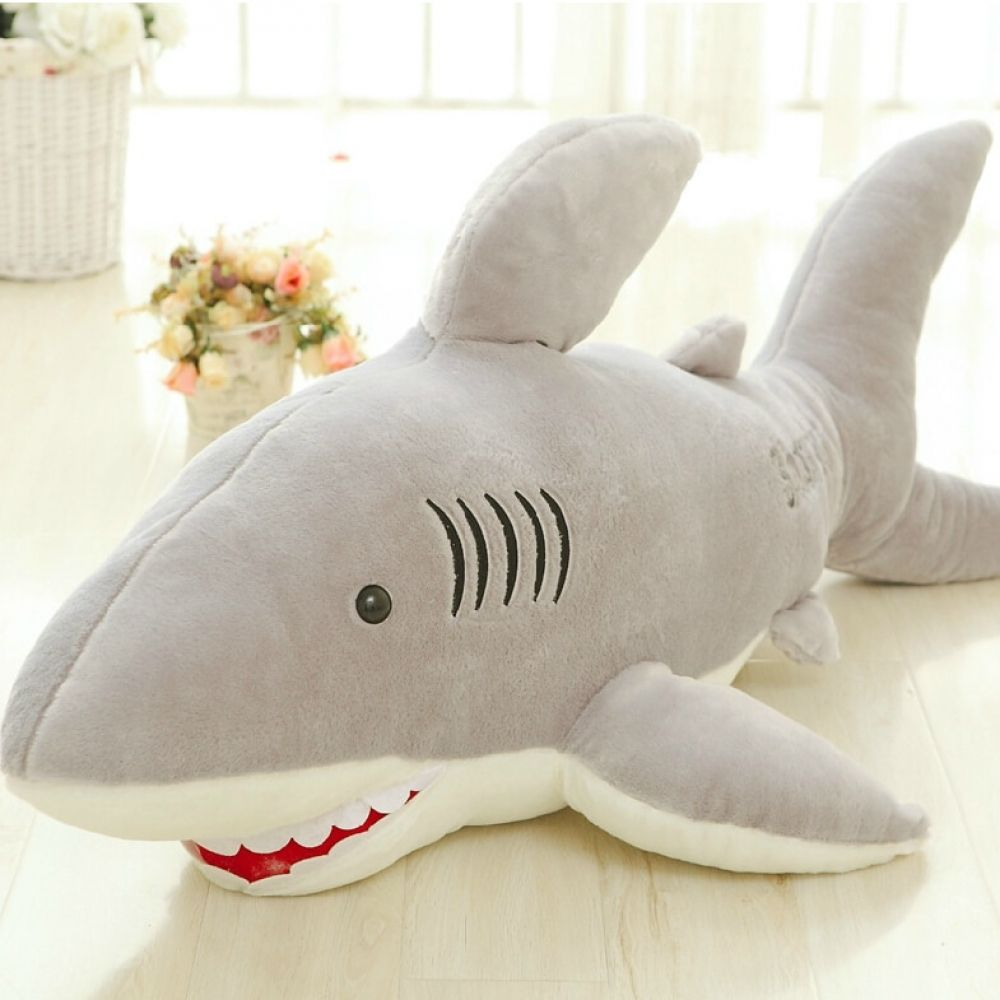 BABY SHARK DOLL Price 21.26 & FREE Shipping