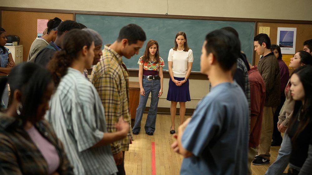 Freedom Writers 2007 Freedom Writers Freedom Writers Movie Streaming Movies Free