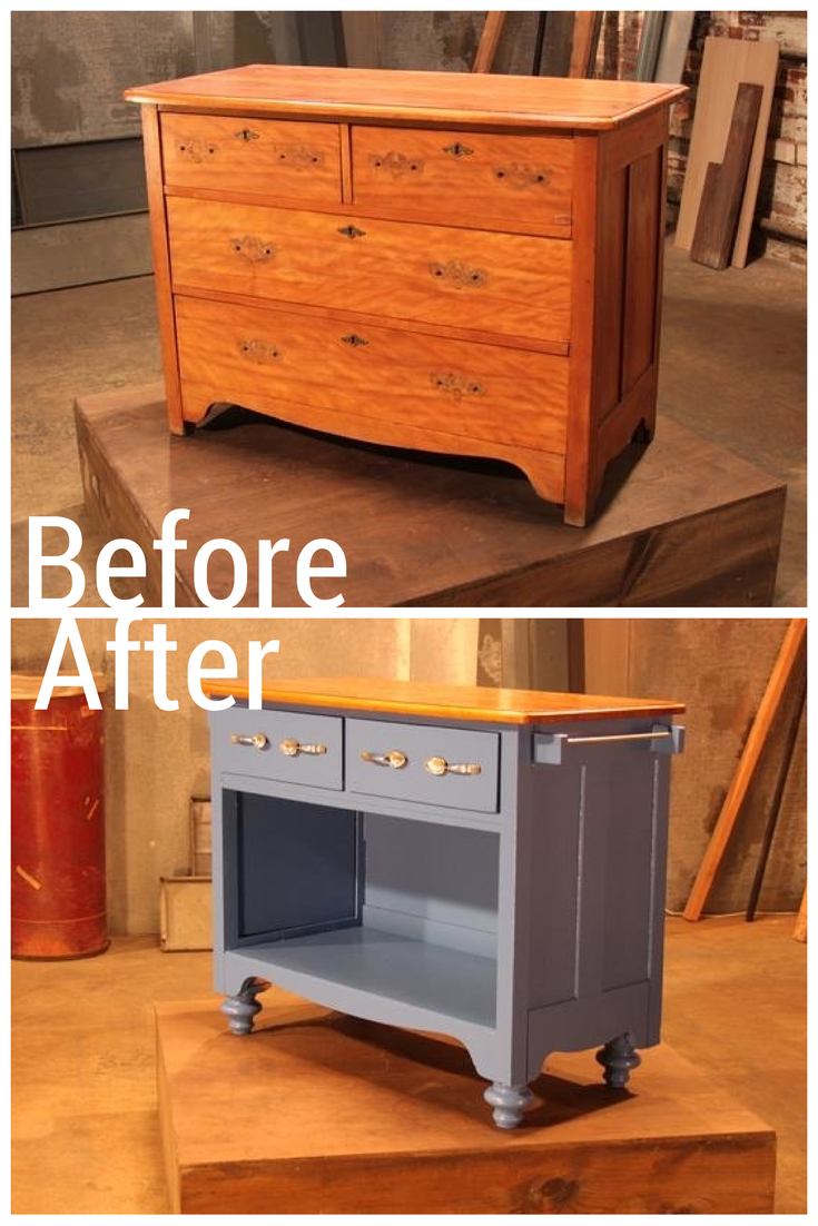 before and after images from hgtv s flea market flip for the home rh pinterest com
