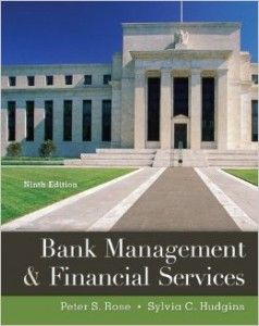 Textbook solutions manual for bank management financial services textbook solutions manual for bank management financial services 9th edition rose hudgins instant download fandeluxe Images