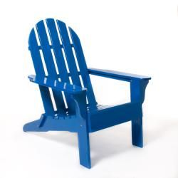 royal blue adirondack chair overstock com shopping big discounts rh pinterest com
