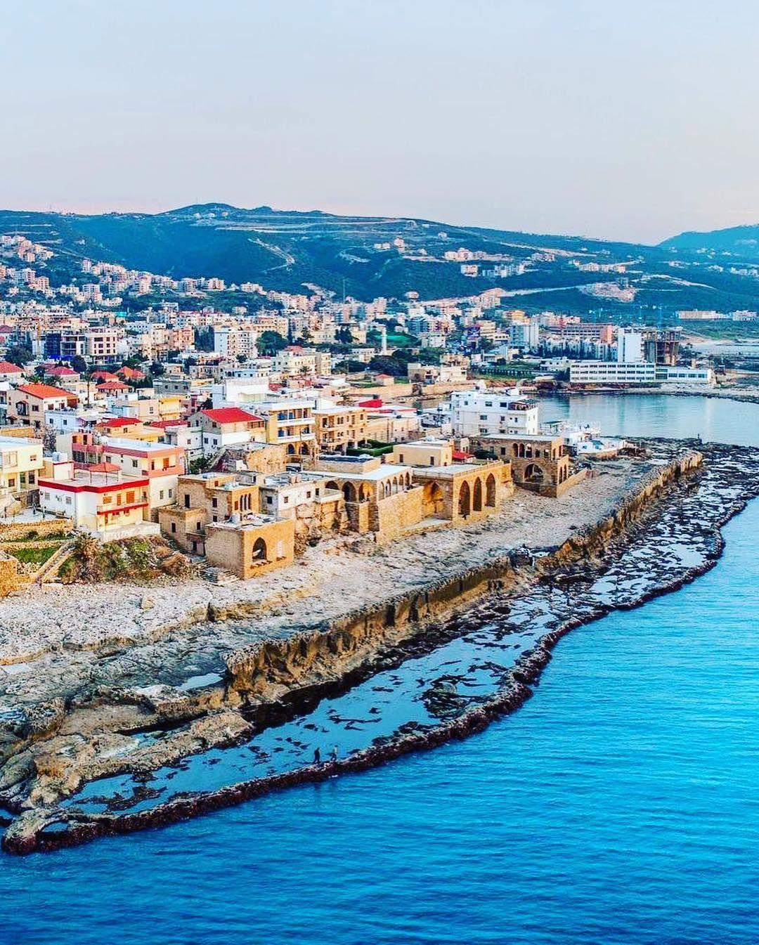 Reise Nach Libanon In 2020 Reisen Libanon Leben