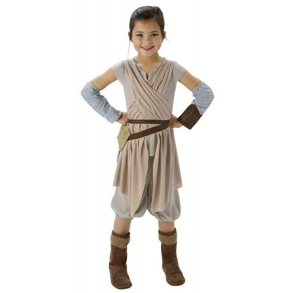 DisfracesMimo, disfraz de rey star wars episodio 7 niña varias ...