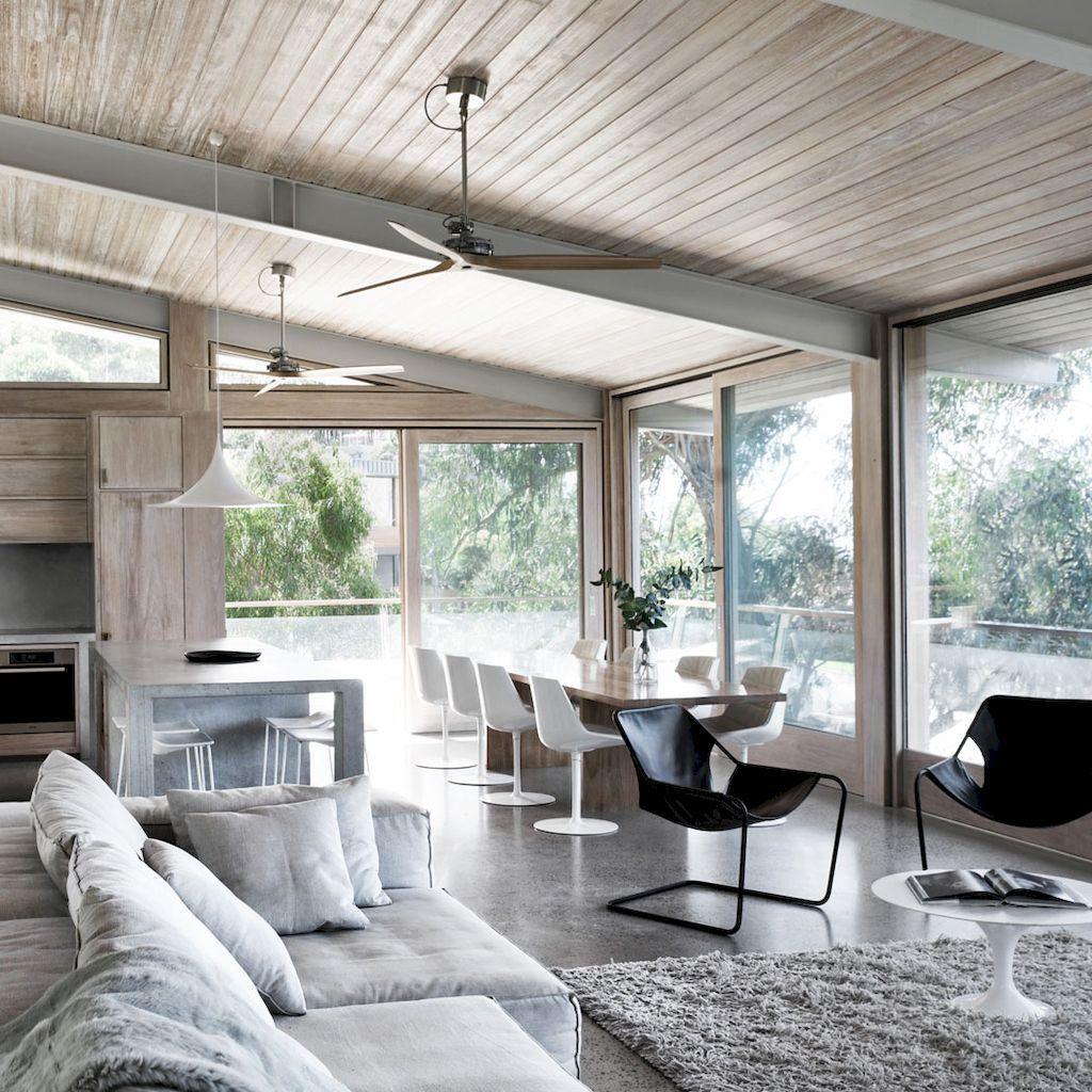 75 Coastal Home Interior Design Ideas