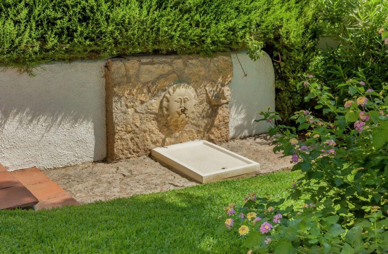 Fontaine de jardin classique sol sas prefabricados de hormigon sa hogar pinterest - Prefabricados de hormigon sas ...
