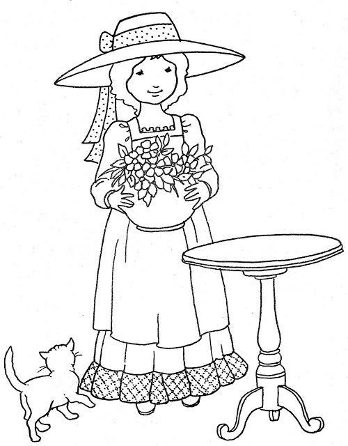 Coloring Book~HH Everyday Activity Book - Bonnie Jones - Álbuns da ...