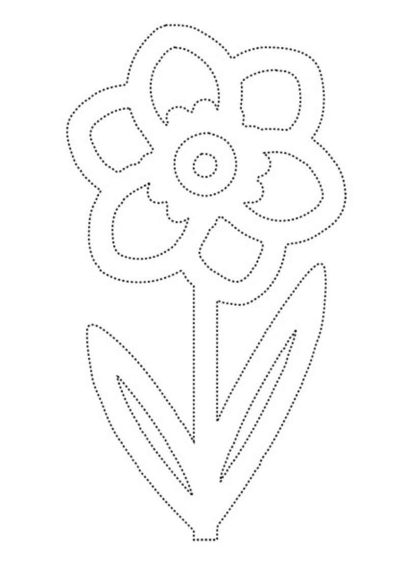 Wielkanoc Witraze 1 Kwiecien Swieta I Pory Roku Witraze Daffodils Spring Coloring Pages Colouring Pages