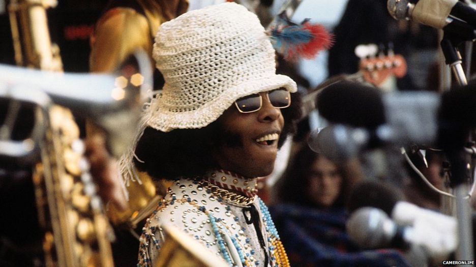 In Pictures Isle Of Wight 1970 Photos And Memories The Family Stone Isle Of Wight Festival Sly Stone