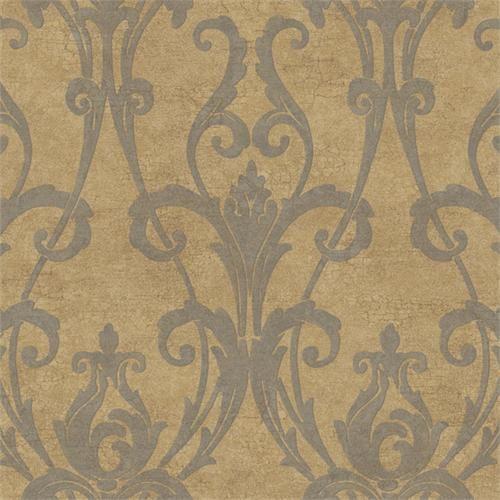 Luxury Dollhouse Wallpaper: TG1900 / Georgetown Designs