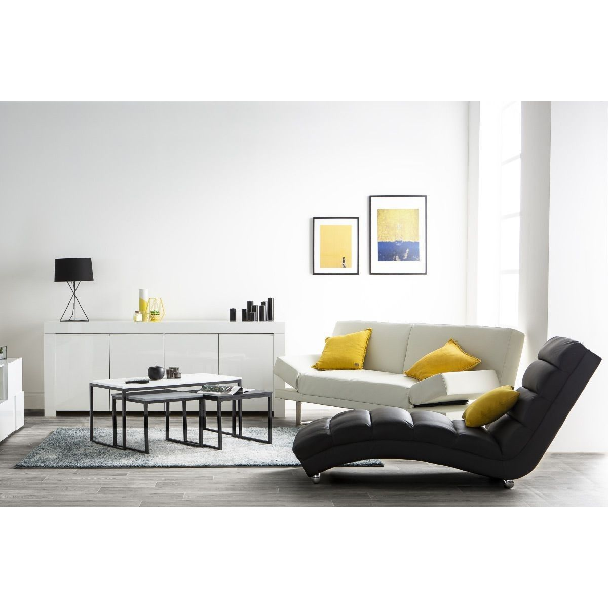 Chaise Longue Fauteuil Design Taylor Taille 1place Home Decor Furniture Coffee Table