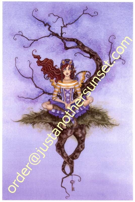 I think this one fits best! #fantasy #tattoo
