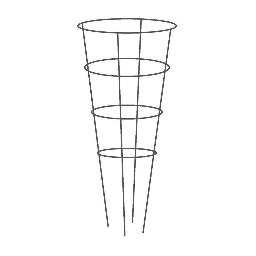 Gilbert & Bennett 54 in. Tomato Cage-901592A - The Home Depot ...