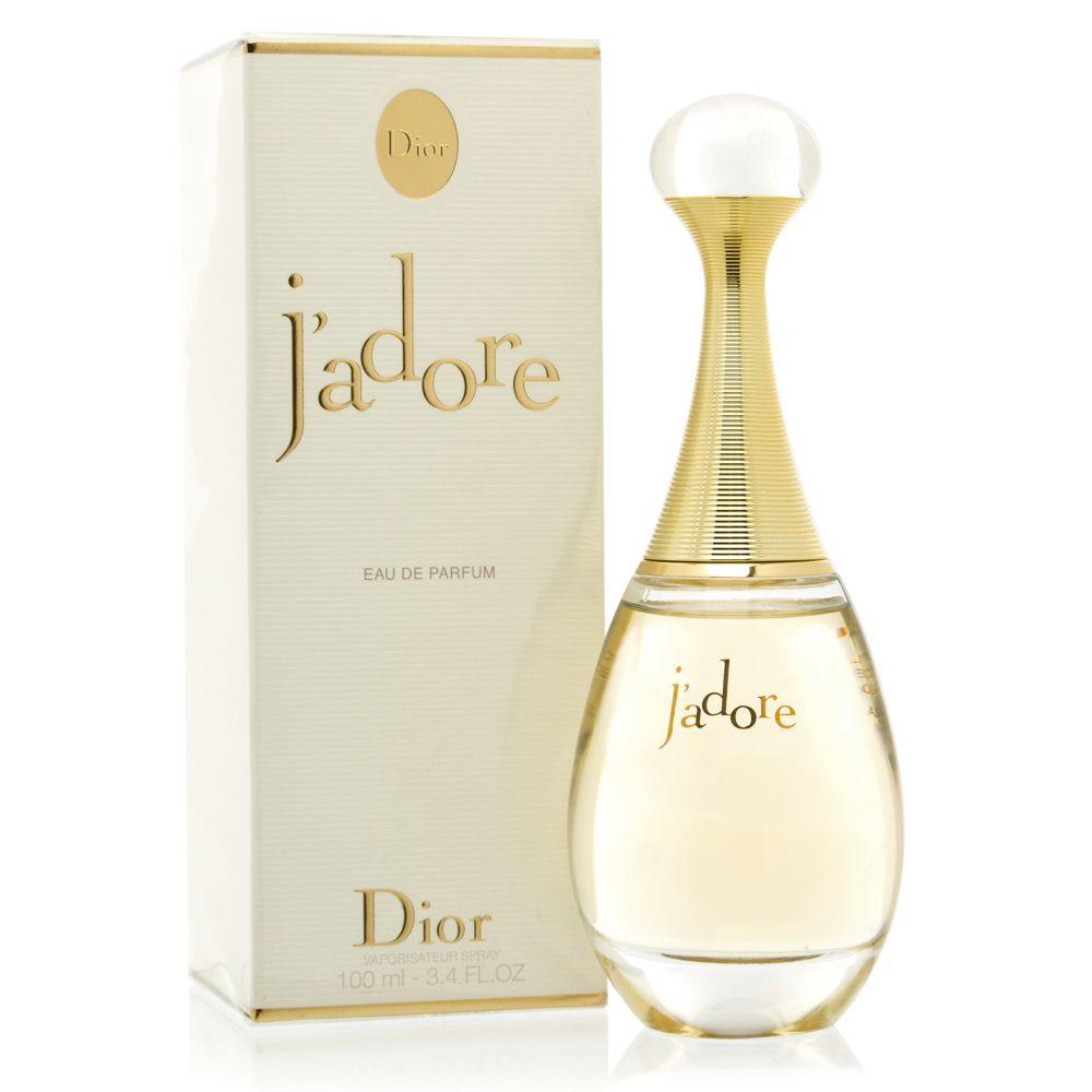 Nước hoa Christian Dior J'adore Voile de Parfum 3.4 EDP ...