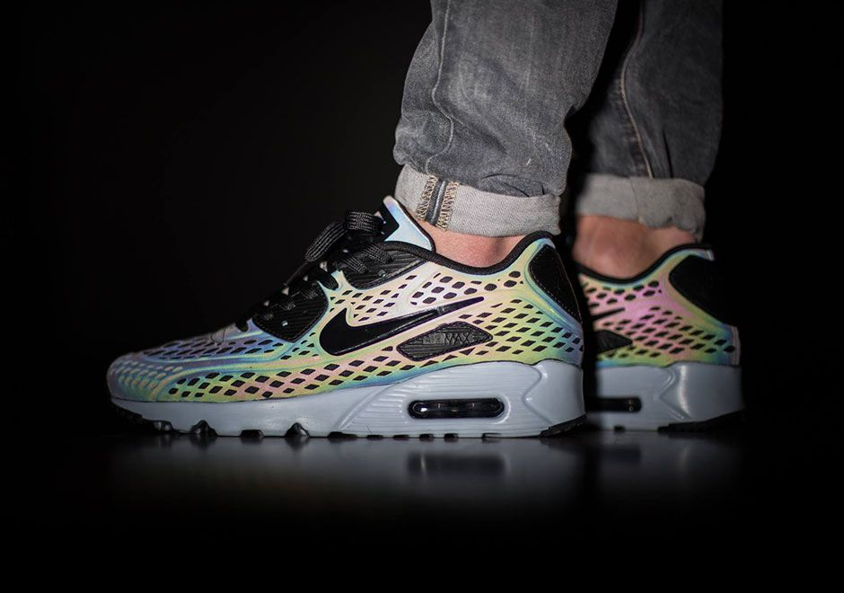 2015 Homme Nike Air Max 1 Ultra Moire Homme Shoes06