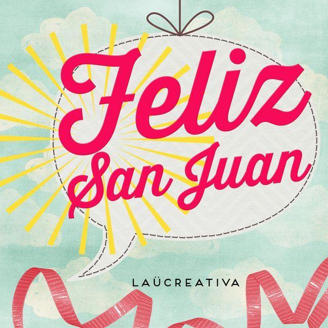 El Blog De Laucreativa Bloglovin Verbena De San Juan San Juan Noche De San Juan