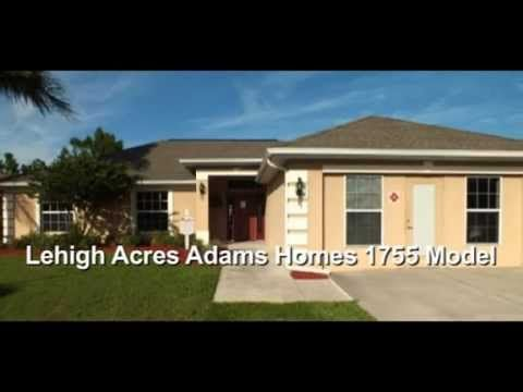 adams homes lehigh acres fl 1 755 sq ft model www adamshomes rh pinterest com