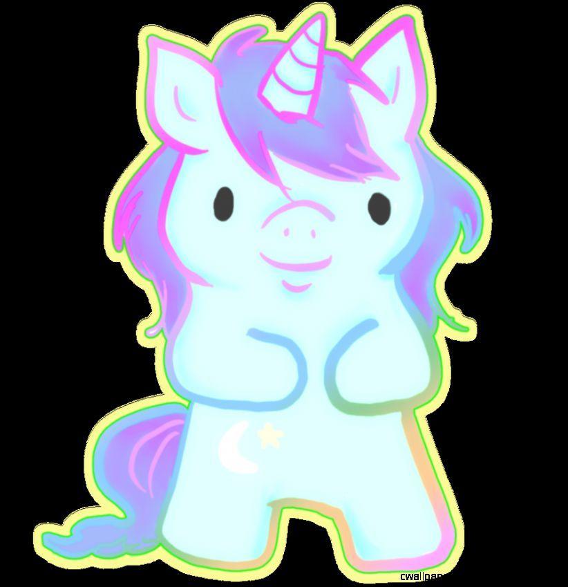 Easy Cute Unicorn Drawing Wallpapers Art