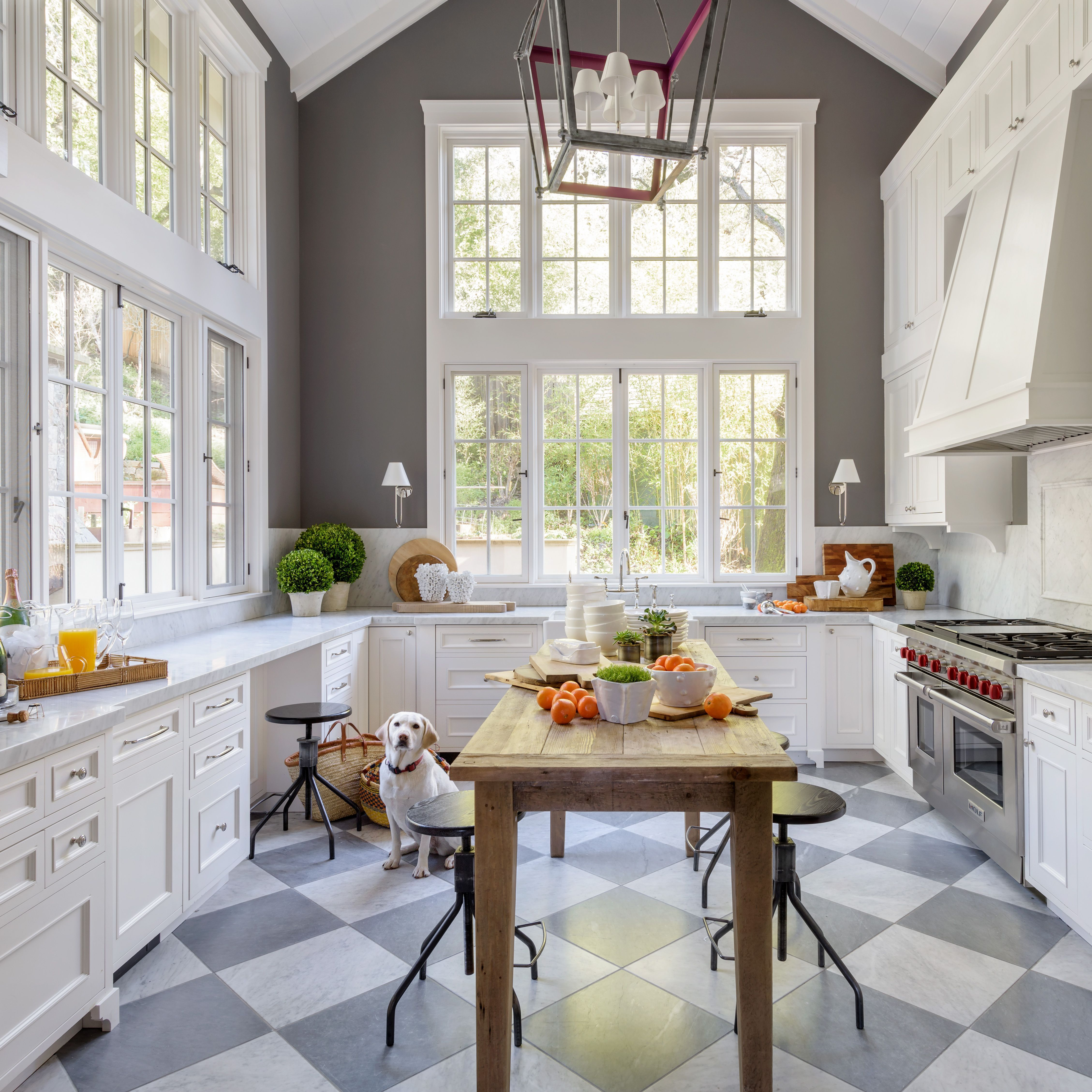 The Right Metallic Accents Can Take Your Kitchen from All ...