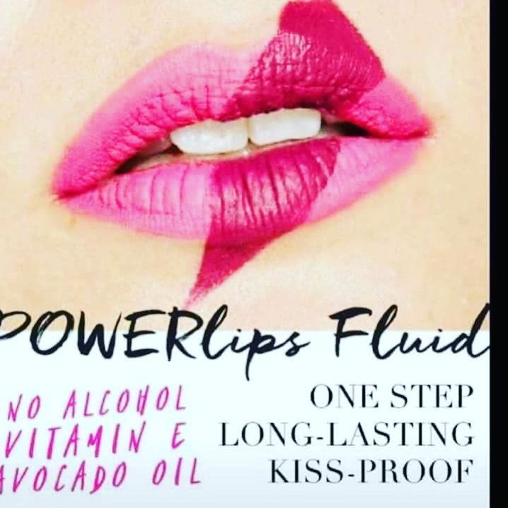 This Ultra-long-lasting Lip Color Contains A Special Blend