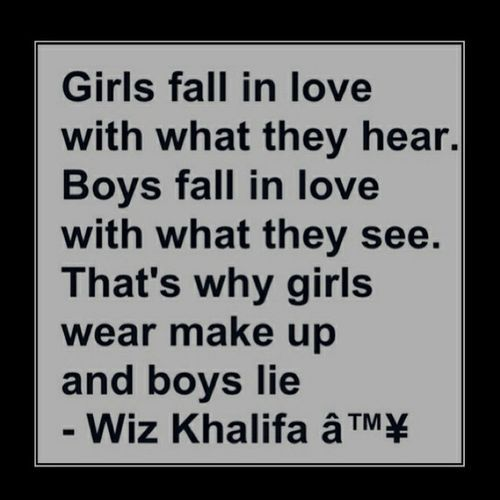 Who D Have Thought I D Quote Wiz Khalifa Citazioni