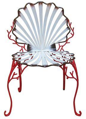 rockstar garden chair by joy de rohan chabot g rten terrassen rh pinterest com