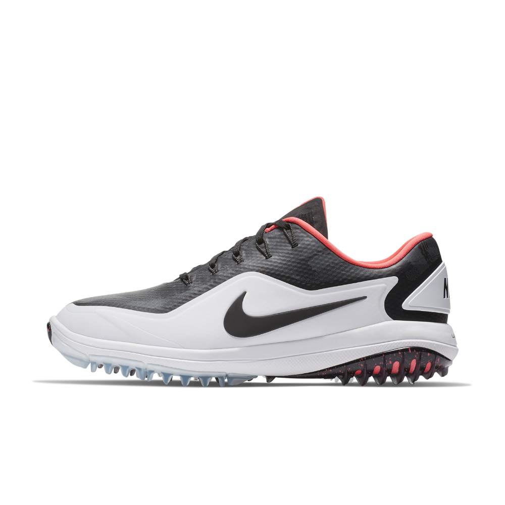 83bdb35a812 Nike Lunar Control Vapor 2 QS Men s Golf Shoe Size