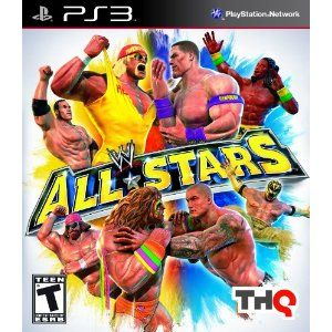 Wwe All Stars Video Game Http Look Bestcellphoness Com Redirector Php P B003s2ooc2 B003s2ooc2 Wwe Game All Star Wwe