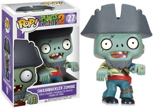 Games Super Brainz Plants vs Zombies Garden Warfare 2 Exclusive #117 Funko POP