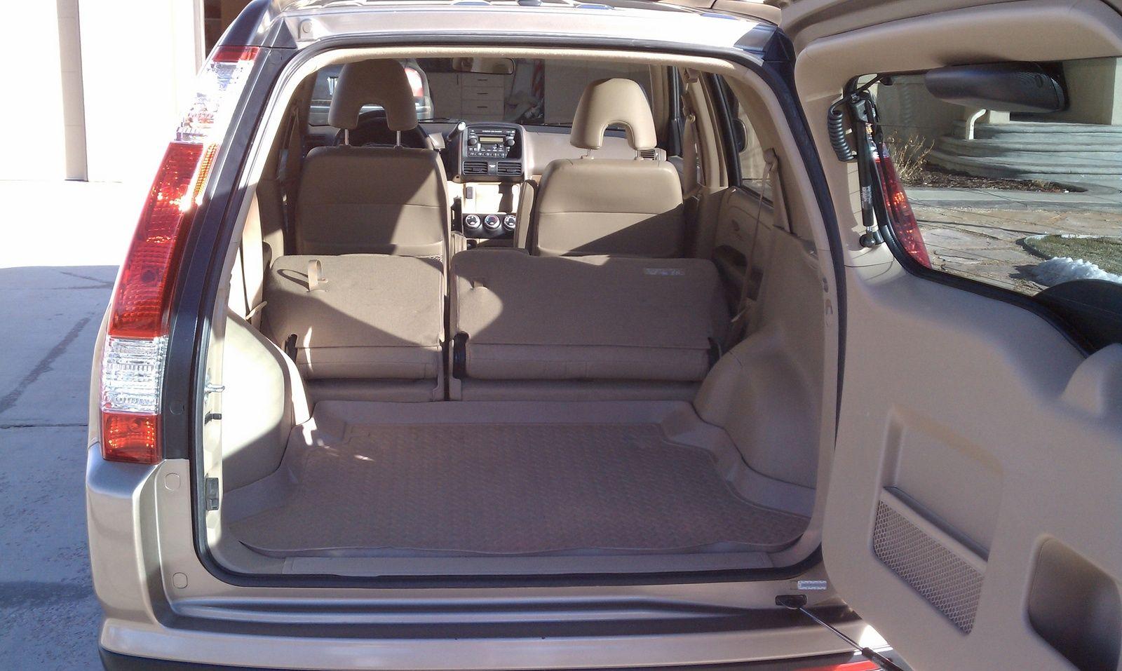 Honda Crv 2005 Interior Buscar Con Google Prndl Honda Crv