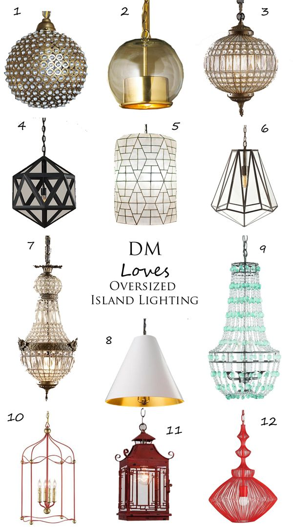 lights lighting molding by oversized with hidden flos architectural b antique pendant