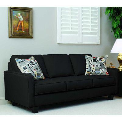 Mercury Row Aries Sofa By Serta Upholstery Home Sweet Home