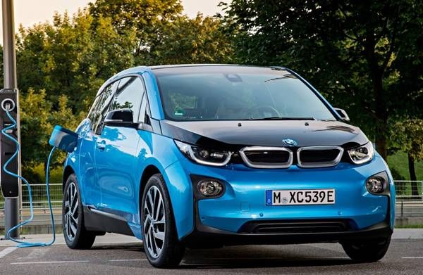 2018 bmw i3 specs rumors range performance review bmw i rh pinterest com