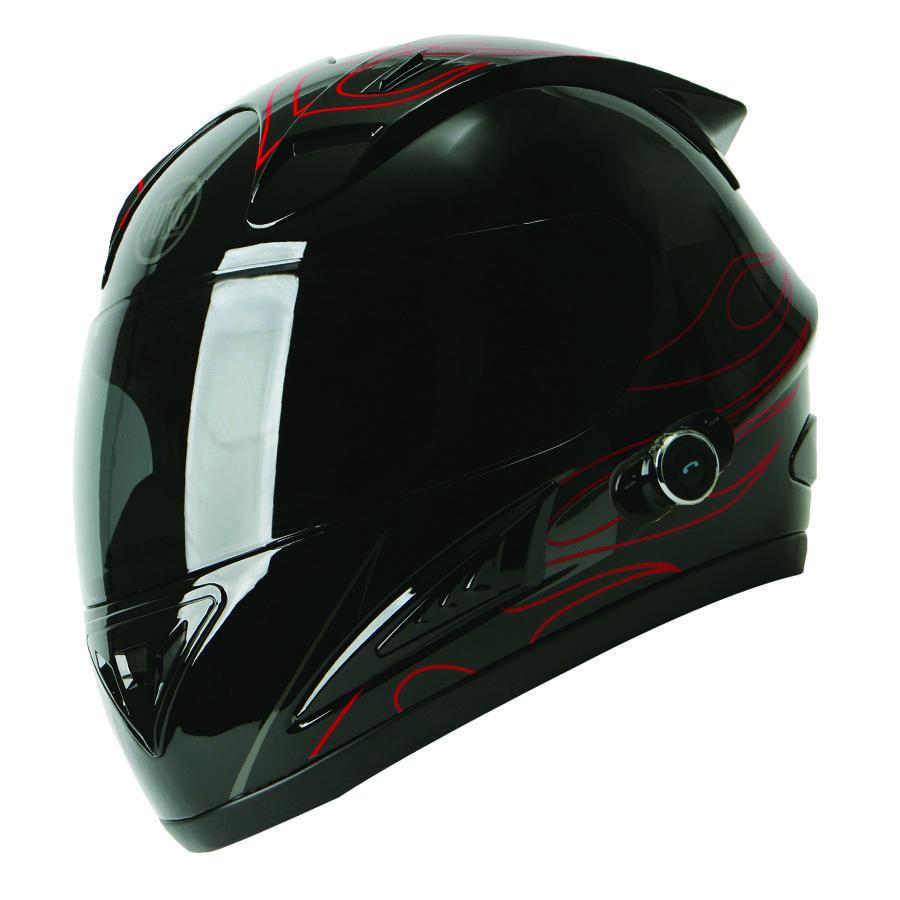 nuviz hud for motorcycle helmets dudeiwantthat com wants rh pinterest com