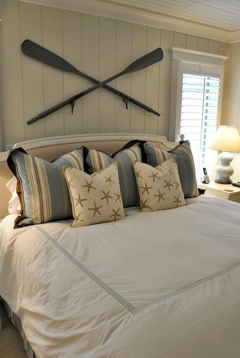 62 Amazing Lake House Home Decor Ideas Luxurious Bedrooms Lakehouse Bedroom Coastal Bedrooms