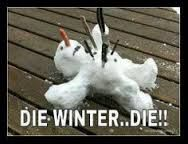 winter stinks - Google Search