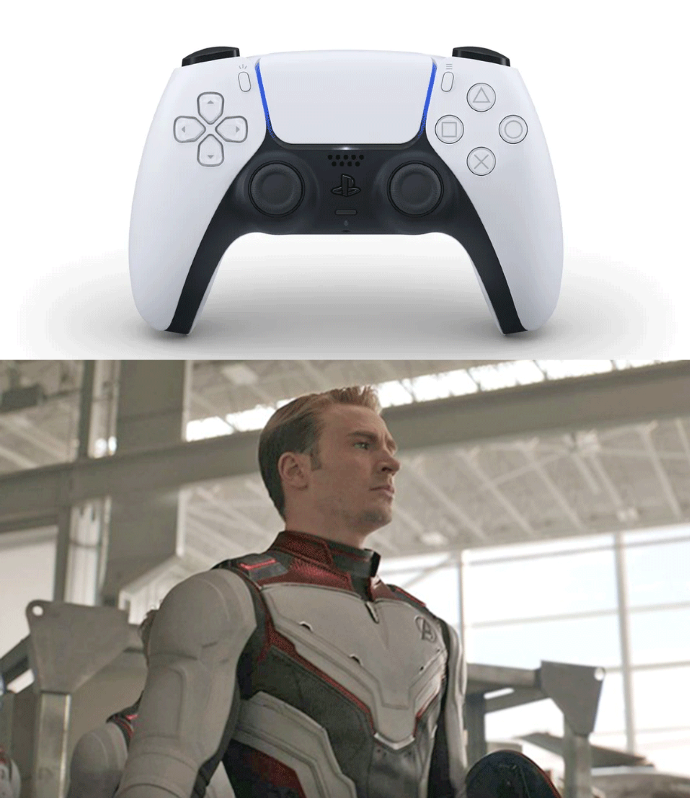 Best Playstation 5 Controller Memes From Around The Web In 2020 Playstation 5 Memes Funny Games