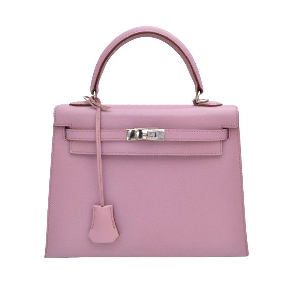 Photo of Vintage and Designer Top Handle Bags  9125 For Sale at 1stdibs – Hermes Handbags…